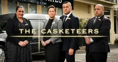 The Casketeers Season 2 Netflix Review