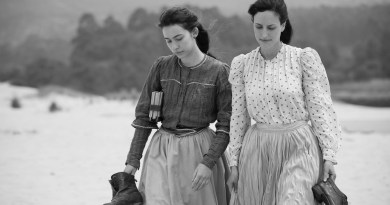 Netflix film Elisa & Marcela
