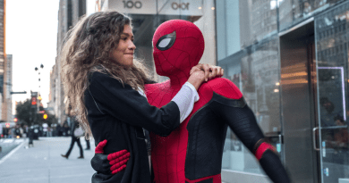 Spider-Man: Far From Home is far from perfect