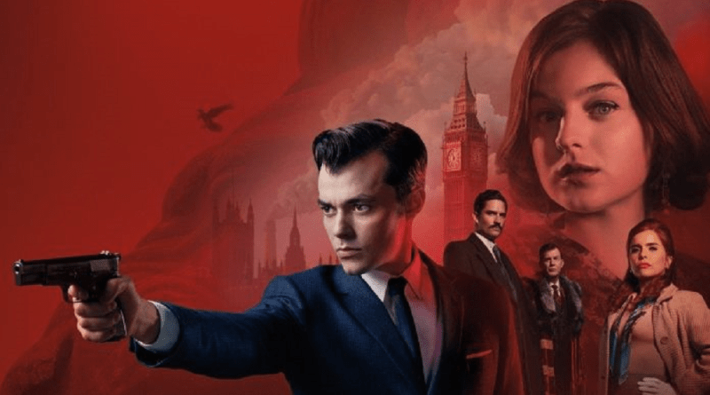 "Pennyworth Season 1, Episode 1 recap: ""Pilot"""