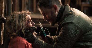 Kidnapping Stella Netflix Film Review