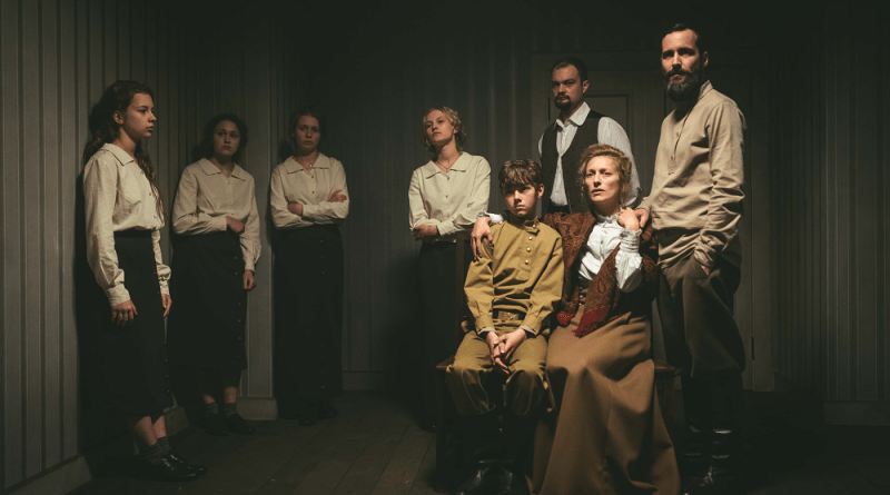 The Last Czars Netflix Review: In the shadow of The Crown | RSC