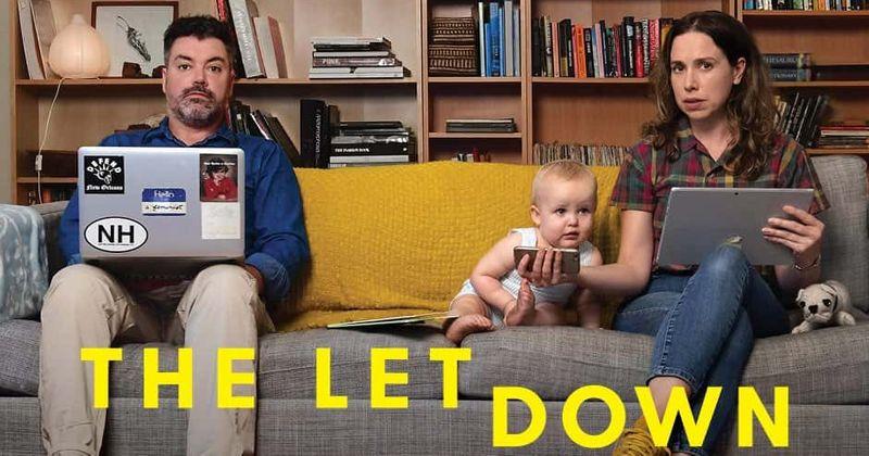 Netflix series The Letdown Season 2, Episode 5 - Rat Park