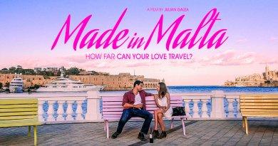 Made in Malta Film 2019