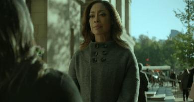 Pearson season 1, episode 1 - The Alderman