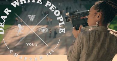 Netflix Series Dear White People Season 3, Episode 3
