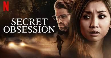 Netflix Film Secret Obsession
