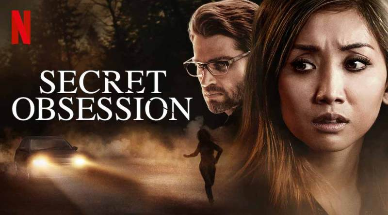 Netflix Film Secret Obsession