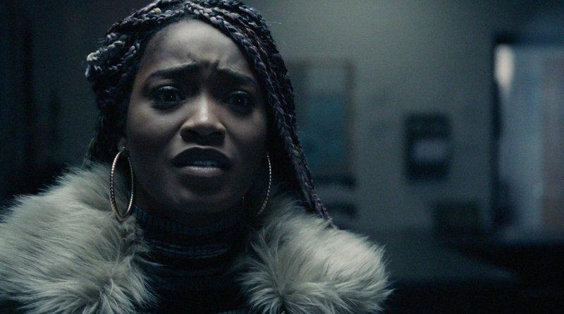 """Scream Season 3, Episode 5 recap: """"Blindspots"""""""