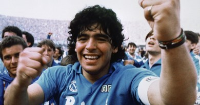 Diego Maradona Review