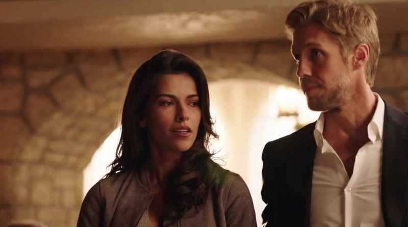 "Blood & Treasure Episode 6 Recap: ""The Ghost Train of Sierra Perdida"""