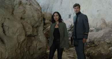 "Pandora Season1, Episode 1 recap: ""Shelter From the Storm"""