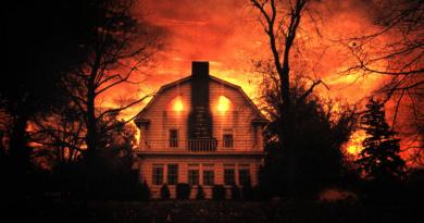 The Amityville Horror 40th Anniversary