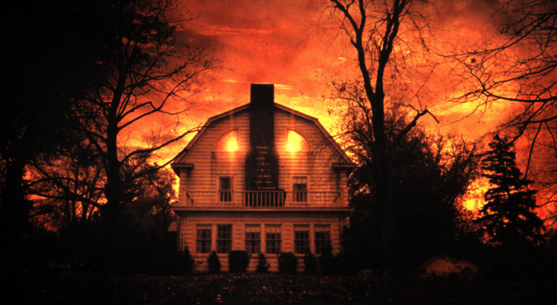 The Amityville Horror 40th Anniversary