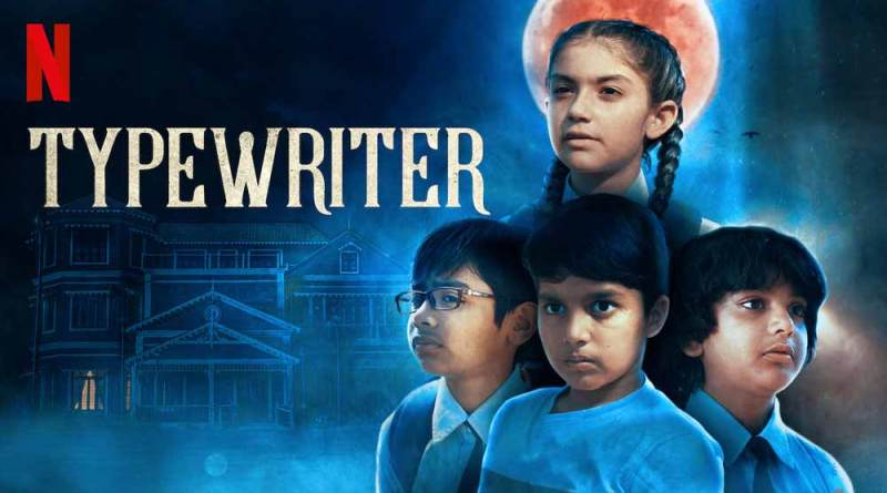 "Typewriter Season 1, Episode 5 recap: ""The Night of the Blood Moon"""