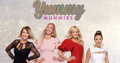 Netflix Series Yummy Mummies Season 2
