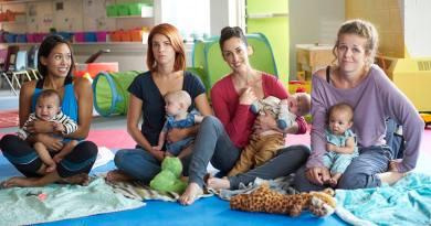Workin Moms Season 3 (Netflix) review: Back to work again   RSC