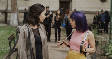 """Pandora season 1, episode 5 recap: """"Most Likely to Go Your Way (And I'll Go Mine)"""