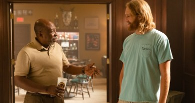 "Lodge 49 season 2 episode 2 recap: ""The Slide"""