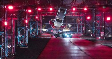 Hyperdrive (Netflix) Season 1 review