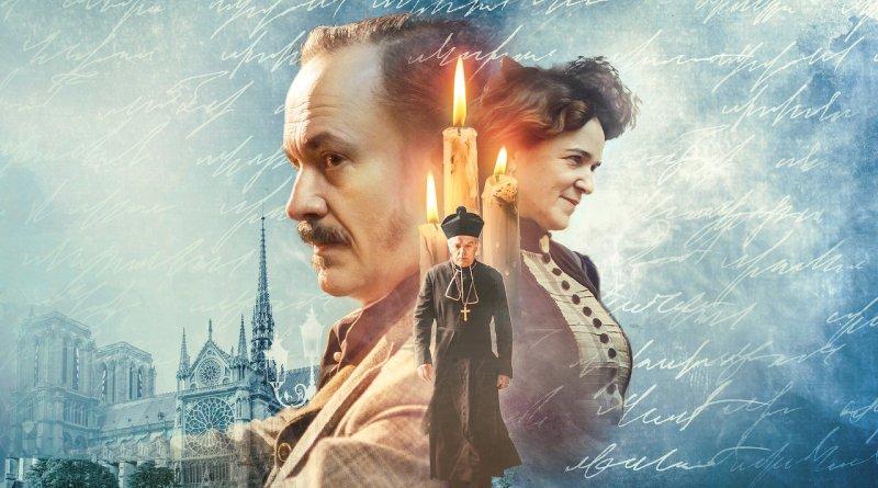 Kardec (Netflix) Review: An embarrassing, bad taste period drama | RSC