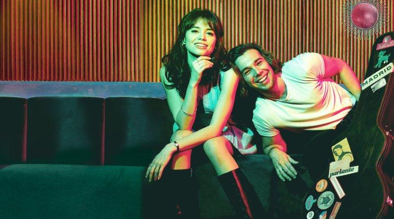45 rpm (Netflix) Season 1 review: