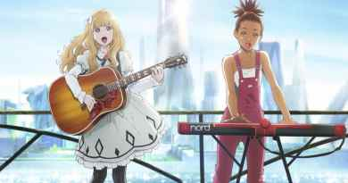 Carole & Tuesday (Netflix Anime) Season 1 review: Women are from... Mars? | RSC