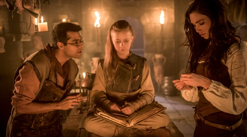 "The Outpost Season 2, Episode 3 recap: ""Not in This Kingdom"""