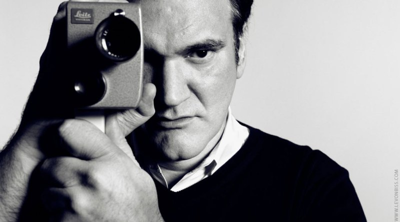 Quentin Tarantino: A Ranking and Retrospective