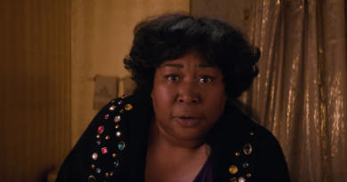 Netflix Series GLOW Season 3, Episode 5 - Freaky Tuesday