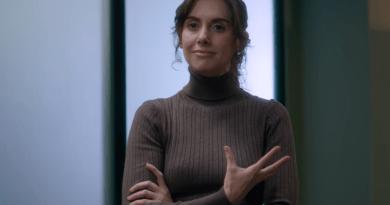 Netflix series GLOW Season 3, Episode 9 - The Libertines