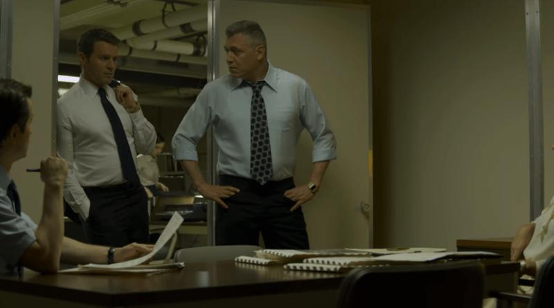 Netflix series Mindhunter Season 2, Episode 2