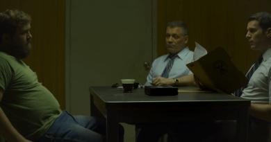 Netflix Series Mindhunter Season 2, Episode 7