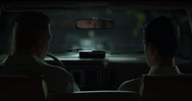 Netflix Series Mindhunter Season 2, Episode 8