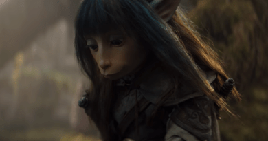 Netflix Series The Dark Crystal: Age of Resistance Season 1, Episode 3 - What Was Sundered and Undone