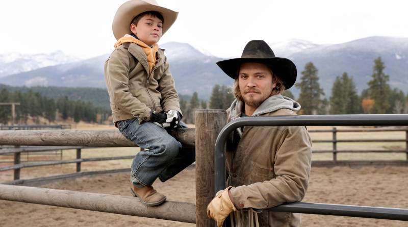 "Yellowstone Season 2, Episode 8 recap: ""Behind Us Only Grey"""
