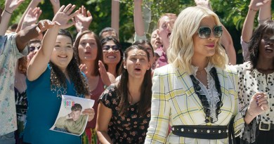 "BH90210 Episode 1 recap: ""The Reunion"""