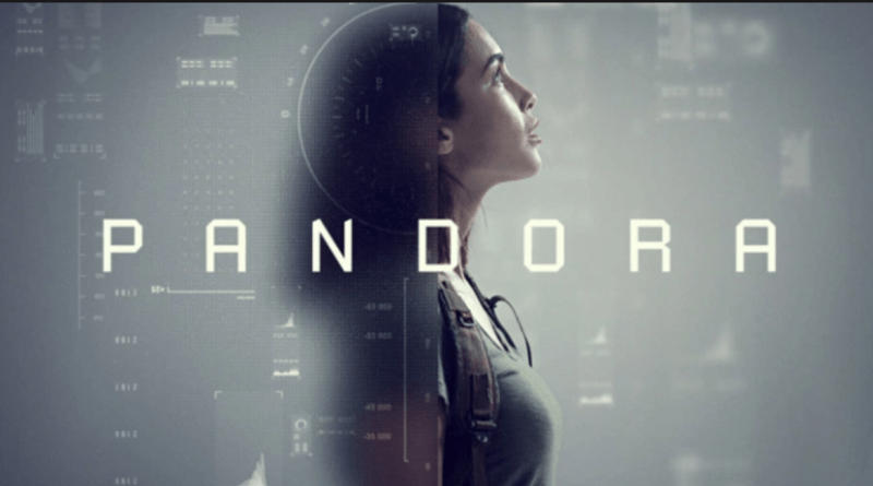 "Pandora Season 1, Episode 3 recap: ""Masters of War"""