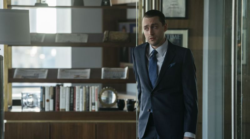 "Succession Season 2, Episode 2 recap: ""Vaulter"""