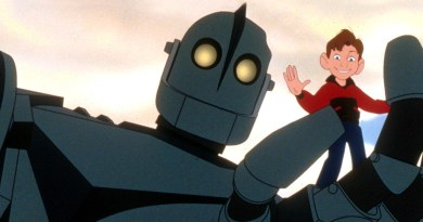 The Iron Giant 20th Anniversary