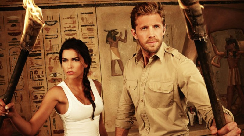 "Blood & Treasure Season 1, Episode 13 recap: ""The Revenge of Farouk"""