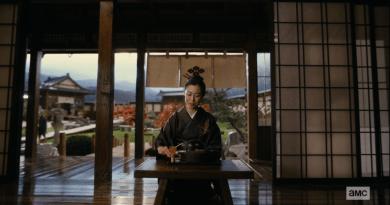"""The Terror: Infamy season 2, episiode 6 recap: """"Taizo"""""""
