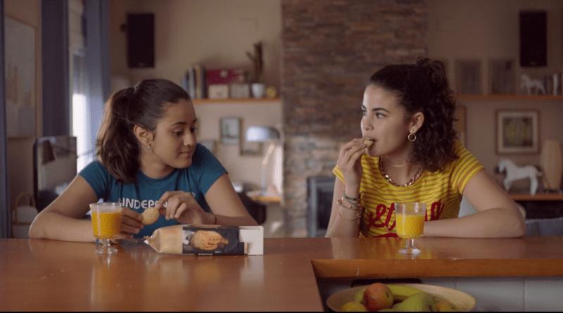 "The Hockey Girls (Netflix) Season 1, Episode 11, ""Friends"" | RSC"