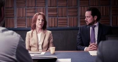 """Criminal: France (Netflix) Episode 2 recap: """"Caroline"""""""