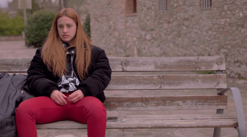 """The Hockey Girls (Netflix) Season 1, Episode 6 recap: """"Flor""""   RSC"""