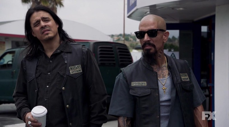 "Mayans MC (FX) Season 2, Episode 4 recap: ""Lahun Chan"""