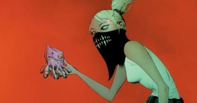 Something is Killing the Children #1 review