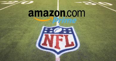 Thursday Night Football - Amazon Prime - NFL
