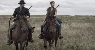 "Fear the Walking Dead (AMC) Season 5, Episode 16 recap: ""End of the Line"""