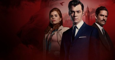 "Pennyworth season 1, episode 7 recap: ""Julie Christie"" 